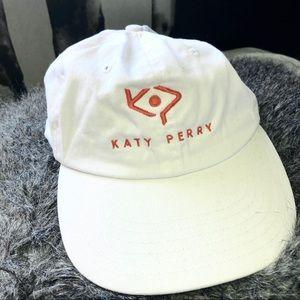 Katy Perry Witness Era Coachella Dad Cap
